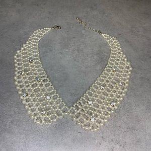 Statement necklaces